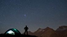 Тази нощ е пикът на метеорния поток Персеиди