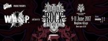Рок фестивал - Мидалидаре, 9-11 юни 2017 г.