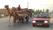 RekordTrip - от Индия до България, част 3: Чао Индия, здравей Пакистан