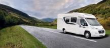 Одобриха сезонна гражданска отговорност за каравани, кемпери и мотори