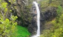 Еко-пътека Горица и Овчарченски водопад