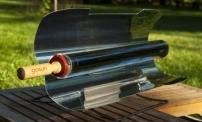GoSun - печката, която се побира в раница