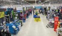 Пазарът на къмпинг оборудване ще расте с 4,45% до 2020 г.