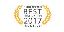 Созопол с номинация за най-добра европейска дестинация за 2017 г.