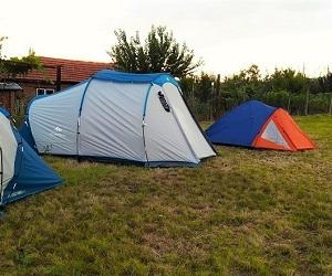 Camping Sunny Farm