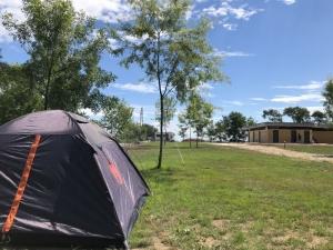 Camping Shkorpilovtsi