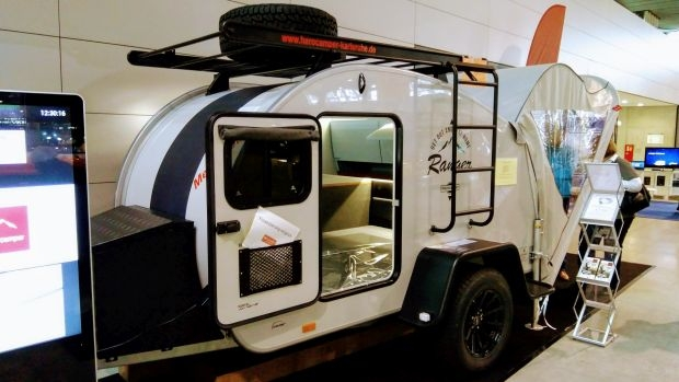Новите модели каравани и кемпери за 2018: Caravelair, KABE и Herocamper