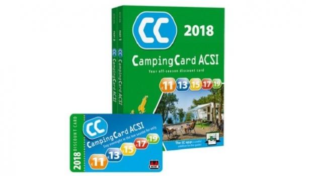 Къмпинг картите ACSI са вече в България