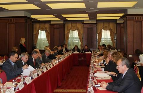 Предвижда се създаването на Наредба за практикуване на къмпинг туризъм