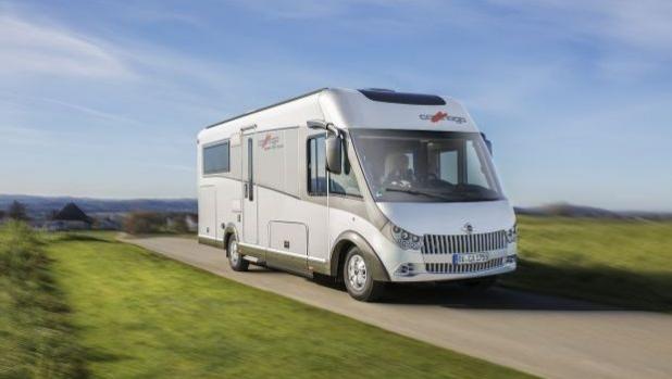 Новите модели каравани и кемпери за 2018: Carthago и Malibu