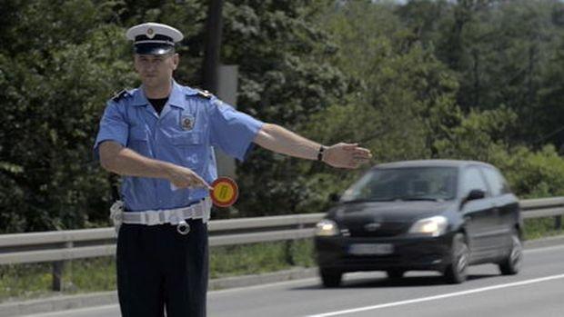 По-високи глоби за нарушение на пътните правила са вече в сила в Сърбия