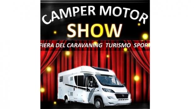 Camper Motor Show в Торино