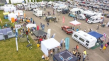 Camping & Caravanning Expo 2019