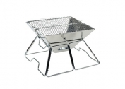 Барбекю Ace Camp Charcoal BBQ Grill classic S
