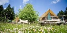 Любопитни факти за френския къмпинг туризъм