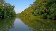 Резерват Камчия