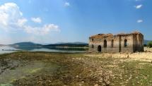 """Потопената църква """"Св. Иван Рилски"""""""