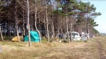 Биваците в Община Шабла ще работят и тази година, но с един по-малко