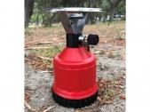 V-Gas Mini: туристически газов котлон с Ви-Газ пълнител 190 гр.