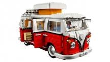 Volkswagen T1 Camper от LEGO
