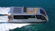 Departure One - каравана за сушата и водата