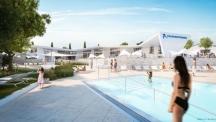 Нов 5-звезден луксозен къмпинг ще бъде открит в Хърватия през юни