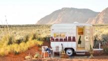 Пълно преобразяване - винтидж каравана от Австралия