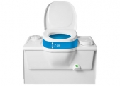 Нов аксесоар за тоалетни от Thetford