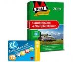 ACSI CampingCard & Stellplatzführer 2019