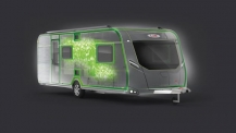 Новите модели за 2019: караваните на LMC