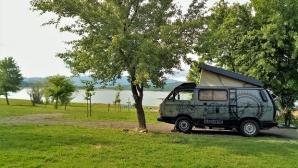 Camping.bg на обиколка из къмпингите в страната