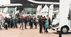 Близо 10 000 души посетиха Къмпинг и караванинг експо 2019