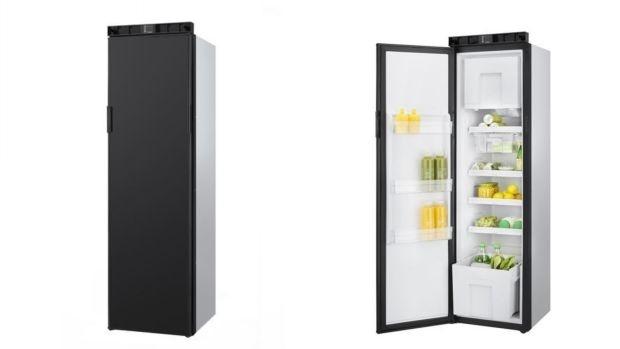 e7919dd88c0 Thetford представи нов тънък хладилник за кемпери - Българският ...