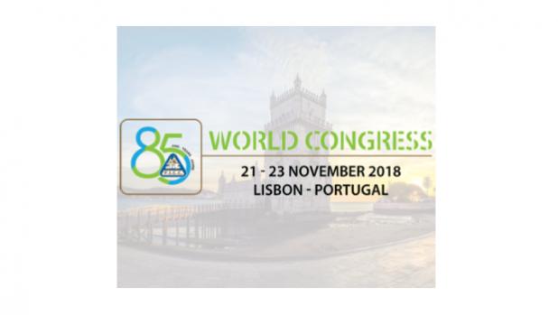 Световен конгрес на Международната федерация за къмпинг и караванинг