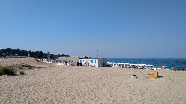 Започва разделно събиране на отпадъци по плажовете у нас