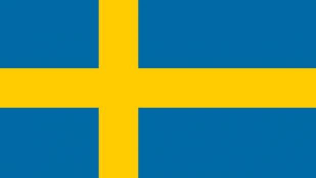 Диво къмпингуване в Швеция