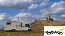 Скоро стартира ROWAGO - онлайн платформа за наем на кемпери и каравани