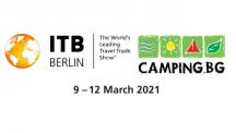 Camping.bg представя български къмпинги на виртуално изложение в Германия