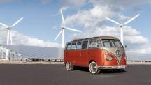 Volkswagen представи e-BULLI concept