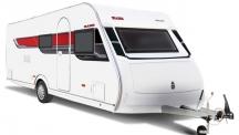 Новостите в караванинга от Caravan Salon 2021: KABE Estate 600 GDL KS
