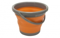 Сгъваема кофа 2.0, Оранжев цвят