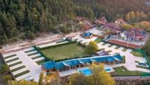 Къмпинг Велинград отваря врати на 1 ноември