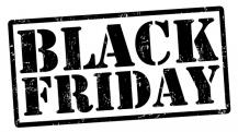 Черен петък за къмпинг оборудването