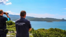 """Почивка в Гърция само със """"здравен паспорт""""?"""