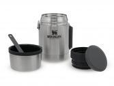 STANLEY Adventure Stainless Steel All-In-One Food Jar 0.53 L