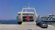 24-часова стачка на морския транспорт в Гърция на 3 юни