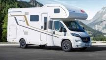 Новостите в караванинга от Caravan Salon 2021: Eura Mobil Activa One 690 VB