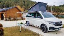 От личен опит: Къмпинг тест на Volkswagen California 6.1 Beach
