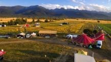 Предстои първо издание на Transylvania Camp Fest в Румъния