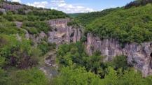 Еменски каньон и водопад